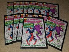 Marvel Comic Amazing Spider-man 6 NM Promo 1st App Lizard key book 1963 Reprint