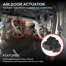 New Heat Heater A/C Fan Air Vent Blend Door Actuator for Chevrolet 5.3L 6.6L V8