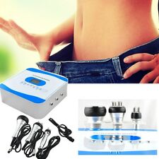 3 IN1 40000Hz Ultrasonic Cavitation RF Radio Frequency Slim Fat Burning Machine
