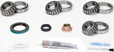 Axle Differential Bearing and Seal Kit Rear,Front SKF SDK335