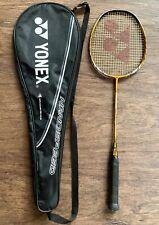Yonex Nanospeed 850 NS850 Badminton Graphite Racket Racquet W/ Case | MINT Cond.