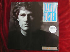 DAVID FOSTER RIVER OF LOVE ATLANTIC 7567-82161-1 MADE IN GERMANY 1990
