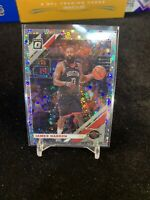 2019-20 Panini Optic JAMES HARDEN Fast Break SilVer Prizm Holo Rockets