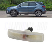Clear Side Repeater Indicator Light For LAND ROVER DISCOVERY 3 & 4 LR007954