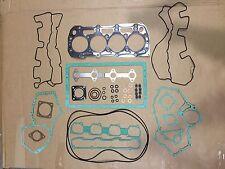 SHIBAURA  N844L / N844L-C   ENGINE OVERHAUL GASKET SET  -  2.216L  -  PU5LC0017