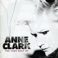 Anne Clark - Very Best of [New CD]