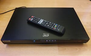 Samsung BD-E8500 M HDD Recorder Twin Freeview Smart 3D Blu-Ray Player