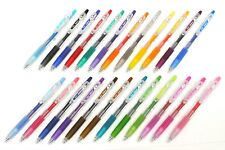 (24 Colors Set) Pilot Juice 0.38mm Retractable Gel Ink Roller Ball Pen