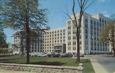 St. Vincent Hospital ~ Worcester MA Massachusetts Sisters of Providence Postcard