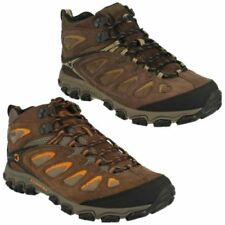 Merrell Hiking, Trail Lace Up Boots for Men