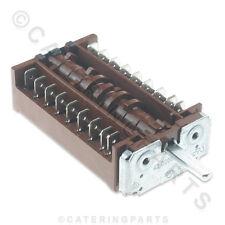 EGO 42.00001.001 Rotary Switch 8-10 posizione Garbin ELECTRIC Convezione Ventola Forno