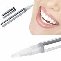 1 pcs Teeth Whitening Pen Zahnaufhellung Zahnweiß Stift Gel Bleichen Schön Super