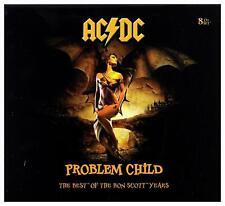 AC/DC - Problem Child - The Best Of The Bon Scott Years BoxSet 8CD