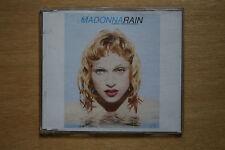 Madonna – Rain - CD SINGLE 1993   (BOX C86)
