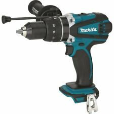 "MAKITA XPH03Z 1/2"" 18V LXT Li-Ion Cordless 18 Volt Hammer Drill Driver TOOL ONLY"