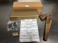 Norton Door Closer PR7500 Parallel Rigid Arm Bronze Sz 2-6 New #0084