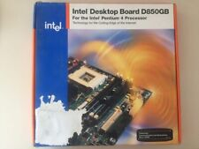 Pentim 4 Gigabyte Intel KD-850 GBC   GA-8TX-C i580 socket 423