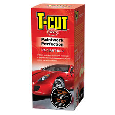 T-Cut 365 Paintwork Perfection Radiant Red Kit - Restoration Kit - Single