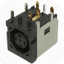 OCTAGONAL DELL PP25L PP28L PP41L DC Jack Charging Port Power Socket Connector