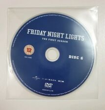 Friday Night Lights - Season 1 – Disc 6 - R2 Replacement DVD - DISC ONLY - VGC