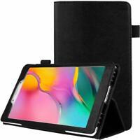 Premium Slim Smart Case Cover for Samsung Galaxy Tab A 8 (SM-T290/SM-T295) 2019
