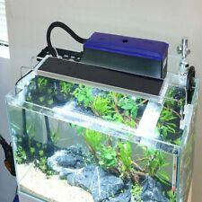 Aquarium External Filter Box Pump Fish Tank Water Box For Circulation System New