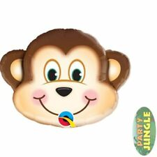Qualatex Animals Animal/People Shaped Party Balloons