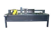 Plasmaschneidanlage mit THC Höhensteuerung, Mittelformat 2500 x 1250mm CNC