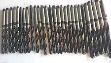 Markenlose Spiralbohrer für die Metallbearbeitungs MK 3 Morsekegel
