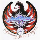 CD DOKKEN LIGHTNING STRIKES AGAIN BRAND NEW SEALED