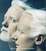 EDGAR & JOHNNY WINTER - TOGETHER  CD NEUF