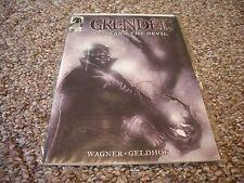 Grendel God and the Devil #9 (2003) Dark Horse Comics Vf/Nm
