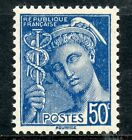 STAMP / TIMBRE DE FRANCE NEUF LUXE N° 414A ** TYPE MERCURE