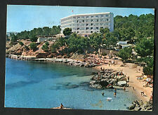 Posted C1970s View of Cala Fornells Beach, Mallorca