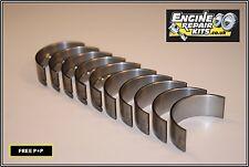 Peugeot/Mini 1.4/1.6 16v N14B16/N12B14/EP6 Main Crankshaft Bearing Set STD