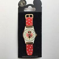 Disney Watches - Minnie Mouse Disney Pin 65527