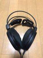 audio-technica ATH-AD1000X Open Air Headphones Air Dynamic Series Wired 2012