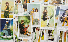 Dreaming Way Tarot 78 Cards Deck + Booklet Numerology Pagan Kabbalah Divination
