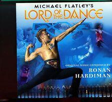Ronan Hardiman - Michael Flatley's Lord of The Dance - MINT