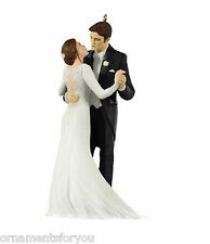 Hallmark 2012 Edward and Bella's Wedding Twilight Saga Breaking Dawn Crease Box