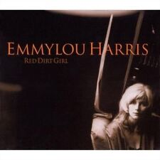 Red Dirt Girl [LP] by Emmylou Harris (Vinyl, Sep-2016, 2 Discs, Nonesuch (USA))