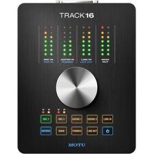 MOTU Track 16   Neu