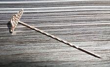 Linde SPILLA LETTERING PICCOLO VECCHIO + ORIGINALE - MISURE 13x4mm