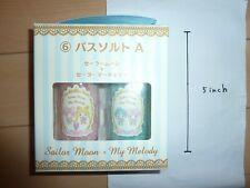 Sailor Moon MyMelody Bath salts Mercury