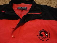 Matco Tools Collection Good as Gold Embroidered Jacket Windbreaker coat XL