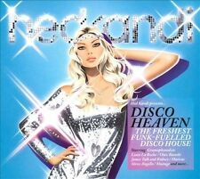 NEW - Hed Kandi: Disco Heaven by VARIOUS ARTISTS