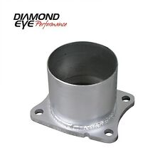 Exhaust Flange Diamond Eye Performance 321045