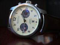 Bremont ALT1-C CLASSIC Pilot's AUTOMATIC Watch ALT1-C/CR