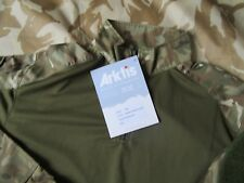 ARKTIS A126 SHIRT Multicam Under Armour UBACS base layer Hiking sas Army crye BN