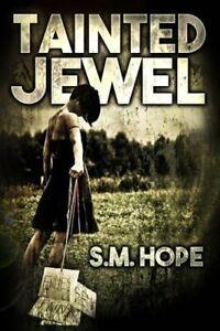 Tainted Jewel, Very Good Books